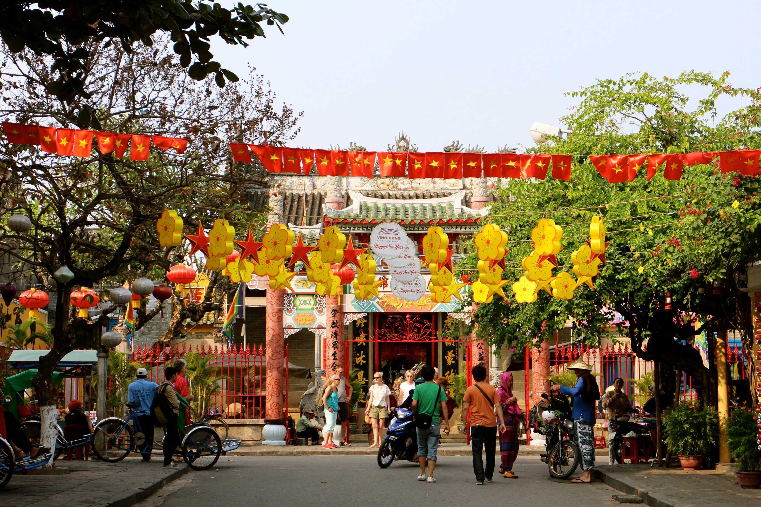 Day Vietnam Itinerary