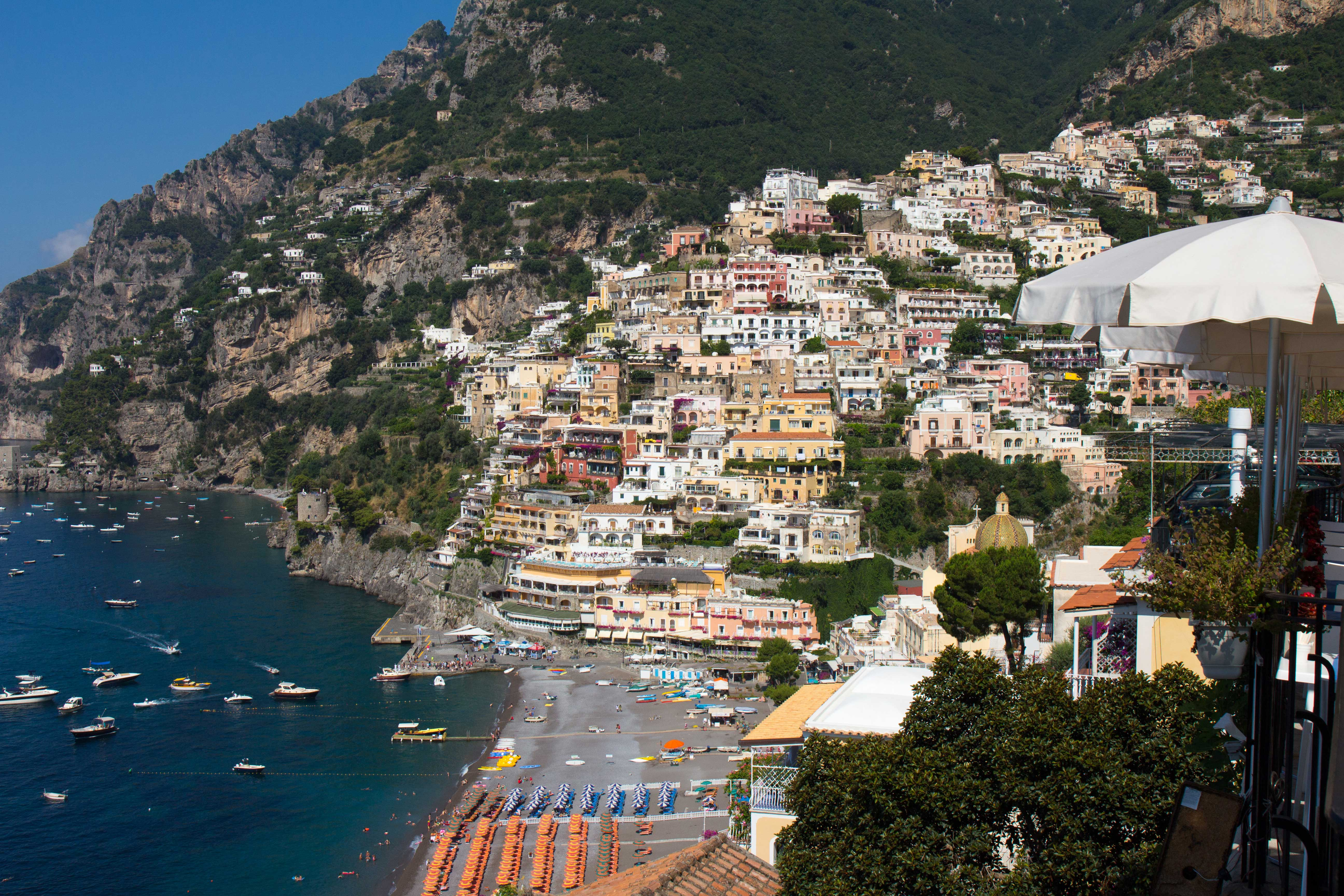 Best Things To See On The Amalfi Coast Serena S Lenses